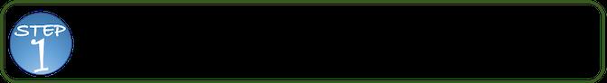 ステップ1:品種識別可能な最小マーカーセットの選択