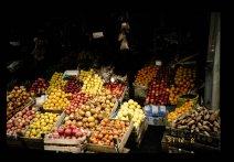 トルコの果物