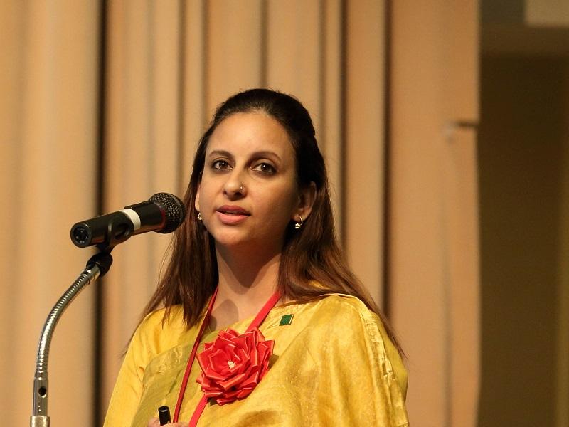Dr. Sheetal SHARMA