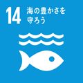 目標14 海の豊かさを守ろう